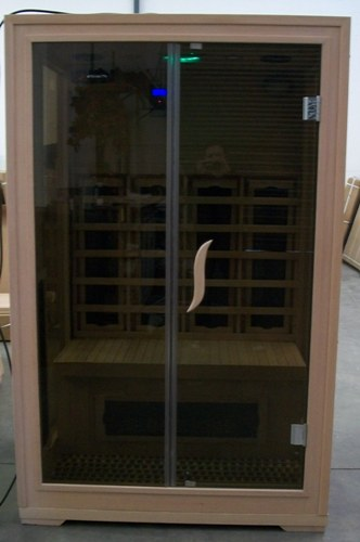 Far Infrared Saunas South Africa 3 Person G Series