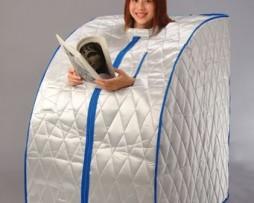 Portable Steam Sauna contact 021 5567203