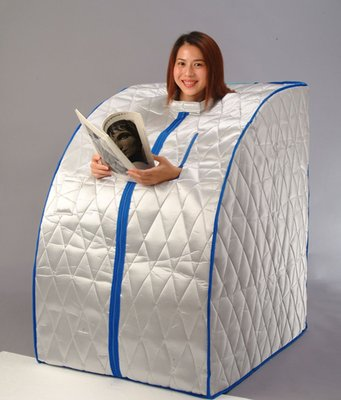 Portable Steam Sauna contact 021 5567203