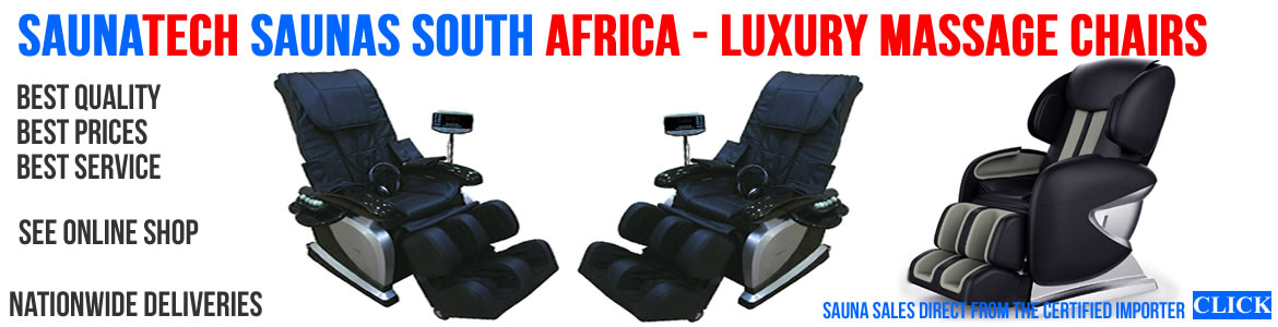 Massage Chairs Direct- Luxury Massage Chairs - 021 556 7203 Cape Town Johannesburg and Durban sales