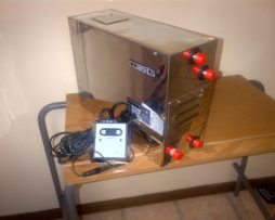 Steam generator stainless steel contact 021 556 7203
