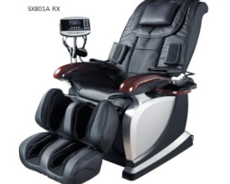 Luxury Massage Chairs Direct 021 5562413 SX801 RX South Africa
