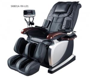 Luxury Massage Chair SX201 RX-L01