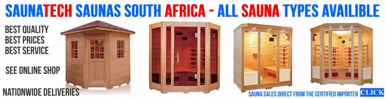 Saunas sauna sales south africa 1